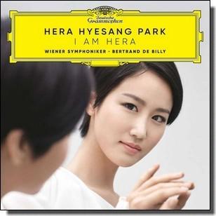 I Am Hera [CD]