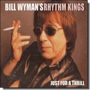 Just for a Thrill [CD]