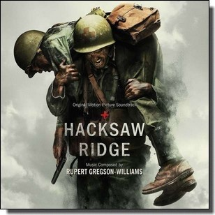 Hacksaw Ridge [CD]