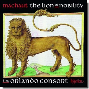The Lion of Nobility [CD]