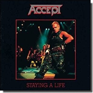 Staying a Life [2CD]