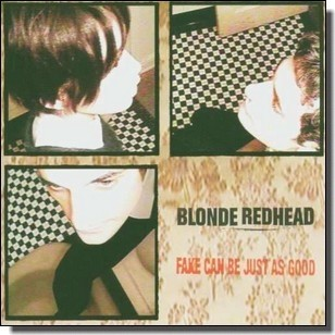 Fake Can Be Just As Good [CD]