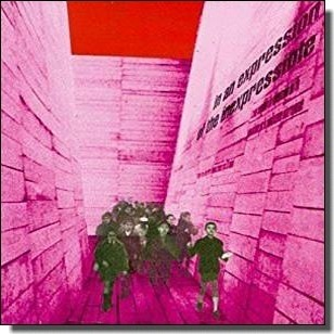 In an Expression of the Inexpressible [CD]