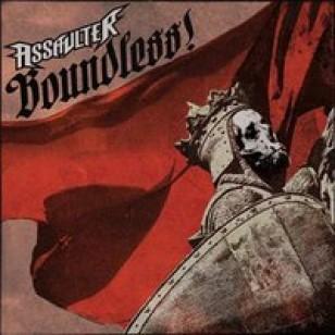 Boundless! [CD]
