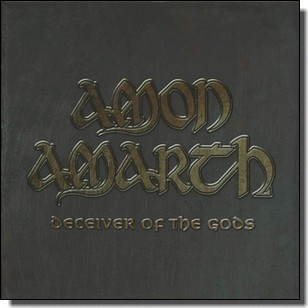 Deceiver of the Gods [Limited Edition] [2CD]