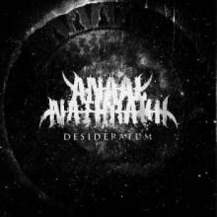 Desideratum [CD]