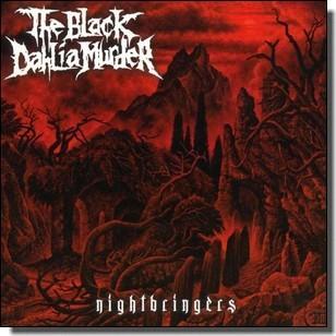 Nightbringers [Digipack] [CD]