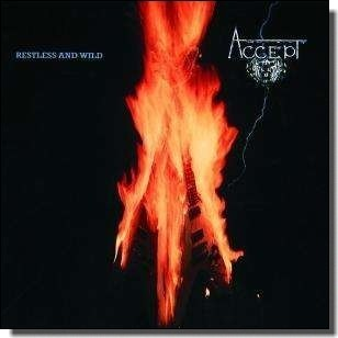 Restless and Wild [CD]