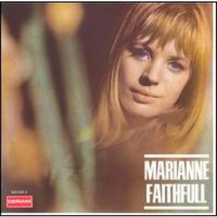 Marianne Faithfull [CD]