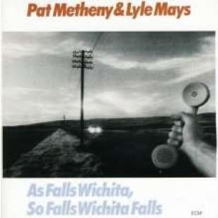 As Falls Wichita, So Falls Wichita Falls [CD]