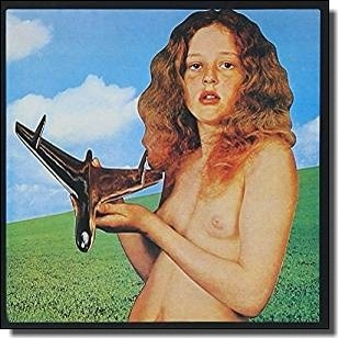 Blind Faith [CD]