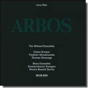 Arbos [CD]