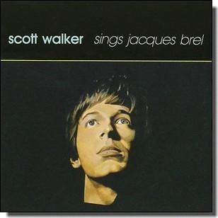Sings Jacques [CD]