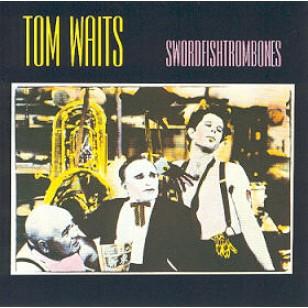 Swordfishtrombones [CD]