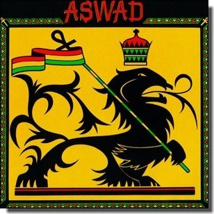 Aswad [CD]