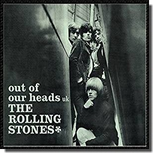 Out of Our Heads [UK Version] [LP]