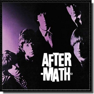 Aftermath [UK Version] [CD]