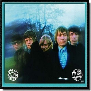 Between the Buttons [UK Version] [CD]