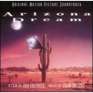 Arizona Dream [CD]