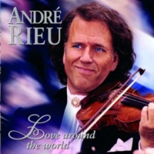 Love Around the World [CD]