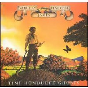 Time Honoured Ghosts [CD]
