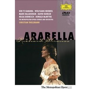 Arabella [DVD]