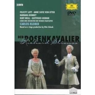 Der Rosenkavalier [2DVD]
