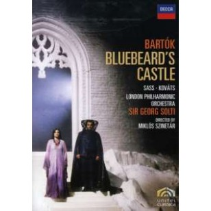Bluebeard's Castle [DVD]