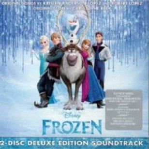 Frozen [Deluxe Edition] [2CD]
