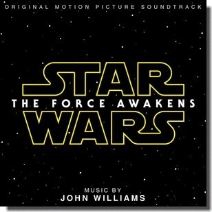 Star Wars: The Force Awakens (OST) [Deluxe Digipak Edition] [CD]