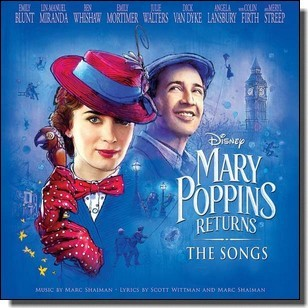 Mary Poppins Returns: The Songs [LP]