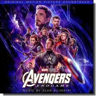Avengers: Endgame [CD]