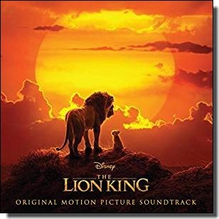 The Lion King [CD]