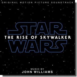 Star Wars: The Rise of Skywalker (OST) [CD]