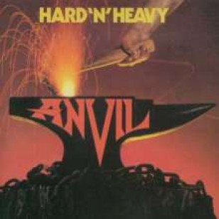Hard 'N' Heavy [CD]