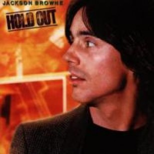 Hold Out [CD]