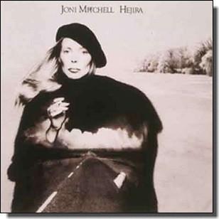 Hejira [CD]