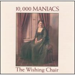 The Wishing Chair