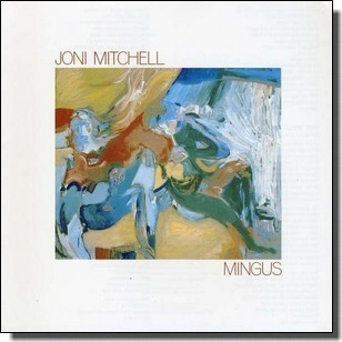 Mingus [CD]