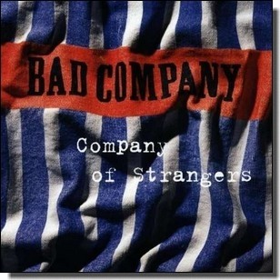 Company of Strangers [CD]