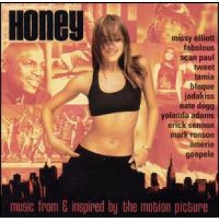 Honey [CD]