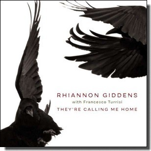 They're Calling Me Home [CD]