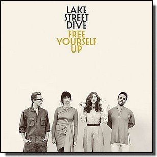 Free Yourself Up [CD]