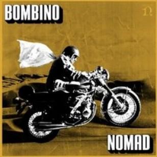 Nomad [CD]