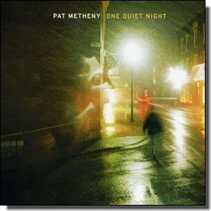 One Quiet Night [CD]