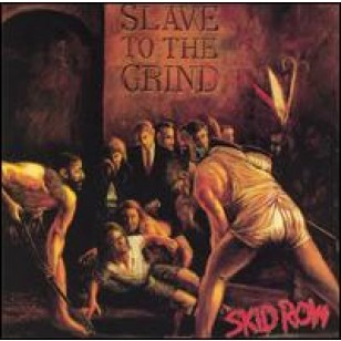 Slave to the Grind [CD]