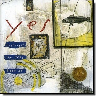 Highlights: The Very Best of Yes [CD]