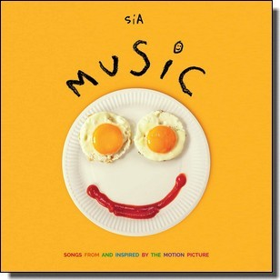 MUSIC - Songs From And Inspired By The Motion Picture [CD]