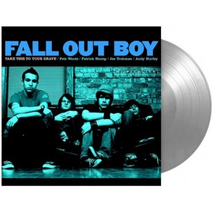 Take This to Your Grave [Coloured Vinyl] [LP]