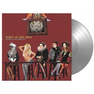 A Fever You Can't Sweat Out [25th Anniversary Silver Vinyl] [LP]
